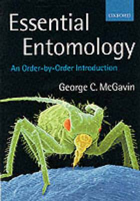 Essential Entomology: An Order-by-order Introduction