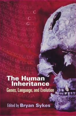 The Human Inheritance: Genes, Language and Evolution