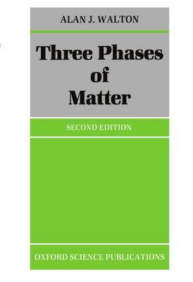 Three Phases of Matter