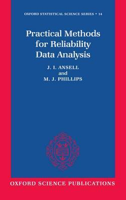 Practical Methods for Reliability Data Analysis