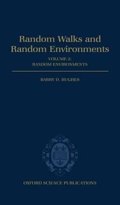 Random Walks and Random Environments: Volume 2: Random Environments