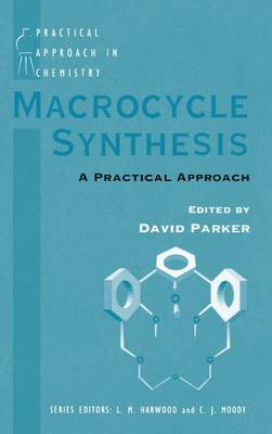Macrocycle Synthesis: A Practical Approach