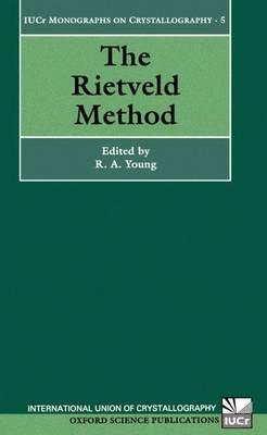 The Rietveld Method