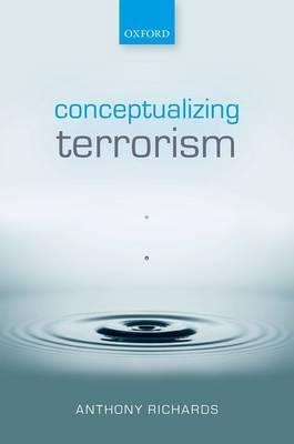 Conceptualising Terrorism