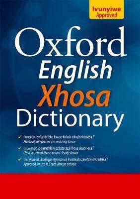 Oxford English-Xhosa dictionary