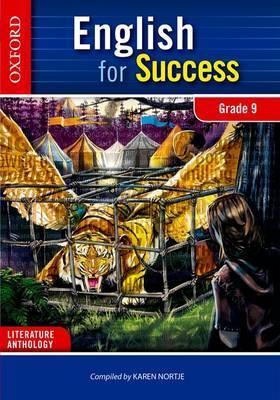 English for success : Gr 9: Reader