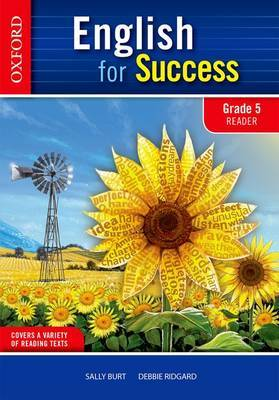 English for success CAPS: Gr 5: Reader