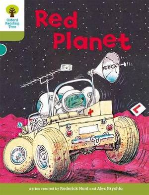 Red Planet: Stage 7 : Big Book