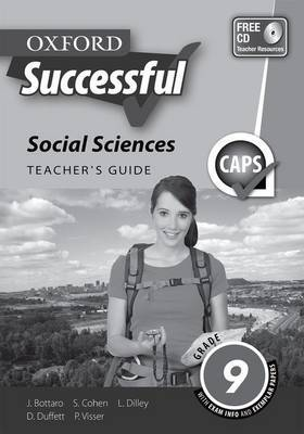 Oxford successful social sciences CAPS: Gr 9: Teacher's guide