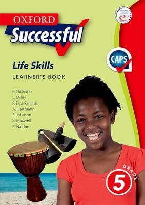 Oxford successful life skills CAPS: Gr 5: Learner's book