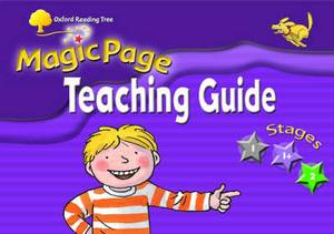 Oxford Reading Tree: Magicpage: Levels 1-2: Teaching Guide