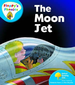 Oxford Reading Tree: Level 3: Floppy's Phonics: Class Pack of 36 Books (6 Books of Each Title)