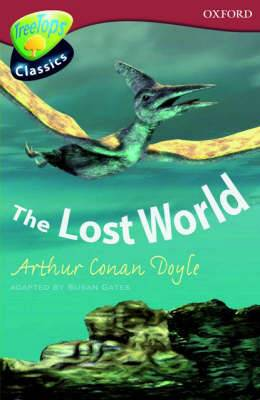 Oxford Reading Tree: Level 15: Treetops Classics: The Lost World
