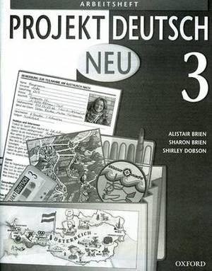 Projekt Deutsch: 3: Neu
