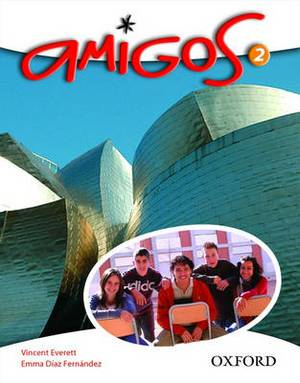 Amigos: 2: Students' Book