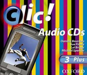 Clic!: 3: CDs Plus