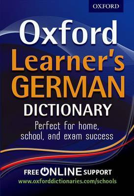 Oxford Learner's German Dictionary 2012