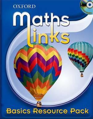 Mathslinks: Basics Resource Pack