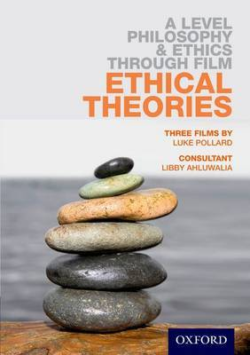 Philosophy and Ethics Through Film: Ethical Theories DVD-ROM