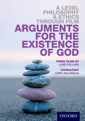 Philosophy and Ethics Through Film: Arguments for the Existence of God DVD-ROM