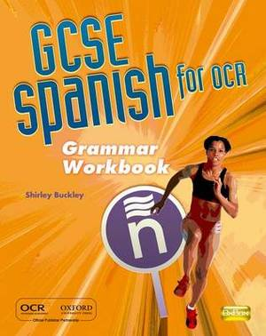 OCR GCSE Spanish Grammar Workbook Pack