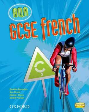 GCSE French for AQA: Students' Book
