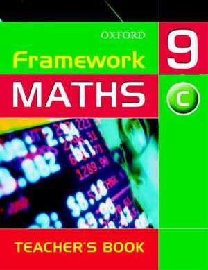 Framework Maths: Year 9: Core Teacher's Book: Year 9: Core Teacher's Book