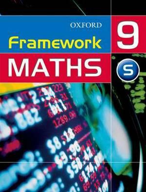 Framework Maths: Year 9: Support Students' Book: Year 9: Support Student's Book