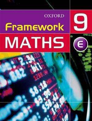 Framework Maths: Year 9: Extension Students' Book: Year 9: Extension Students' Book
