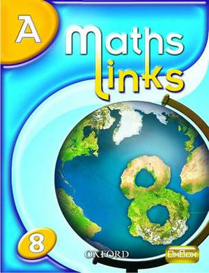 MathsLinks: 2: Y8 Students' Book A: 8A