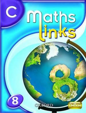 MathsLinks: 2: Y8 Students' Book C