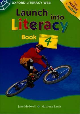 Launch into Literacy: Level 4: Students' Book 4