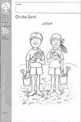 Oxford Reading Tree: Level 3: Workbooks: Pack 3B