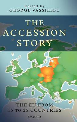 The Accession Story: The EU from 15 to 25 Countries