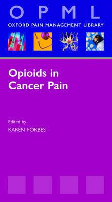 Opioids in Cancer Pain