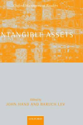 Intangible Assets: Values, Measures, and Risks