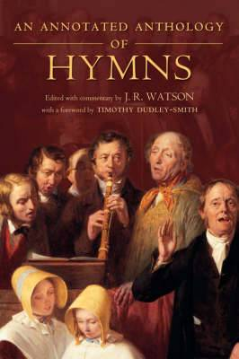An Annotated Anthology of Hymns