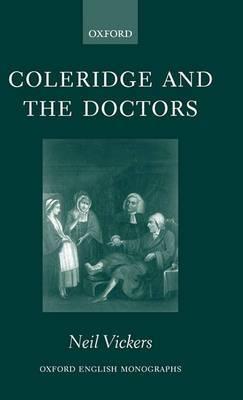 Coleridge and the Doctors: 1795-1806