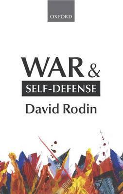War and Self-Defense