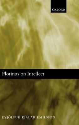 Plotinus on Intellect