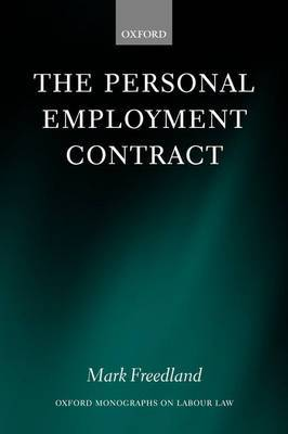The Personal Employment Contract