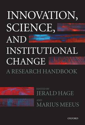 Innovation, Science, and Institutional Change: A Research Handbook