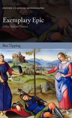 Exemplary Epic: Silius Italicus' Punica
