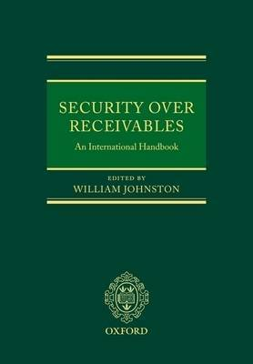 Security Over Receivables: An International Handbook