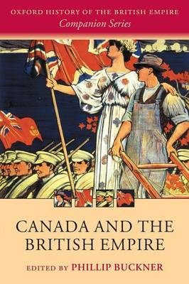 Canada and the British Empire