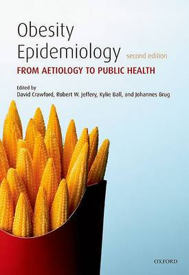 Obesity Epidemiology: From Aetiology to Public Health