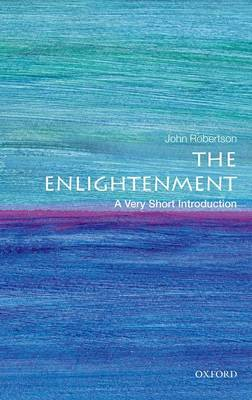 The Enlightenment: A Very Short Introduction