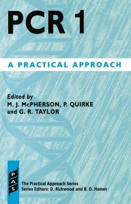 PCR 1: A Practical Approach