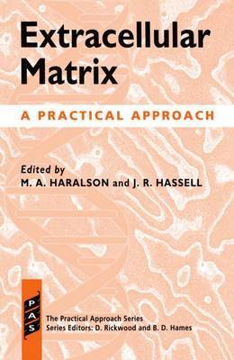 Extracellular Matrix: A Practical Approach