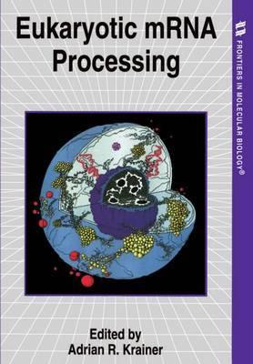 Eukaryotic mRNA Processing